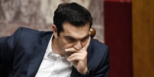 Greece Debt Deal on Slow Path as IMF and Germany Dig In