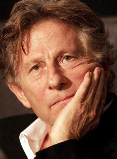 Polanski, en un fotograma del documental que narra sus problemas con la justicia