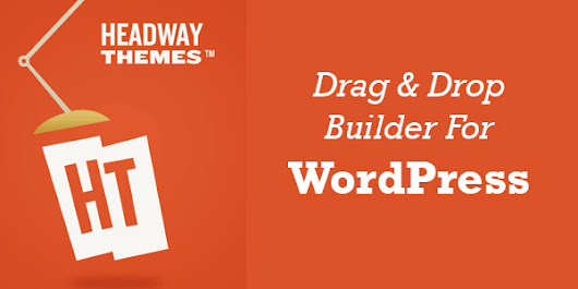Headway - Drag and Drop Framework for WordPress