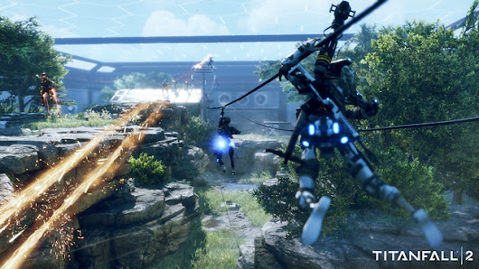 Titanfall 2's Live Fire Mode drops on 23rd February