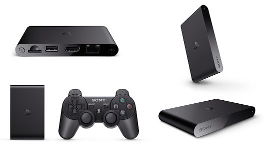Sony cuts Playstation TV price by half, now down to £44.99 | GearNuke