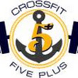 CrossFit Five Plus