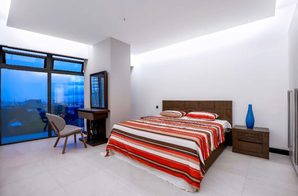 L'e mac apartment Nairobi
