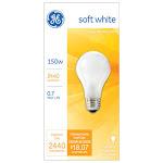 SOFT WHITE 150W 1 pk