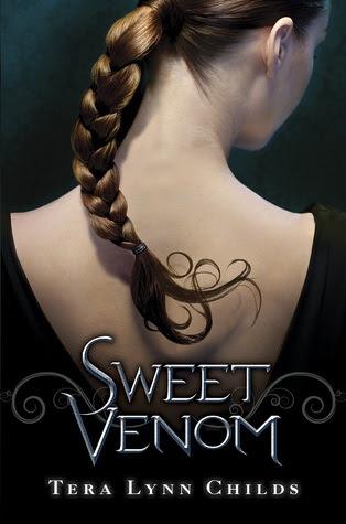 Sweet Venom (Medusa Girls, #1)
