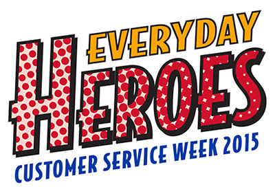 7 Important Questions for Customer Service Week 2015