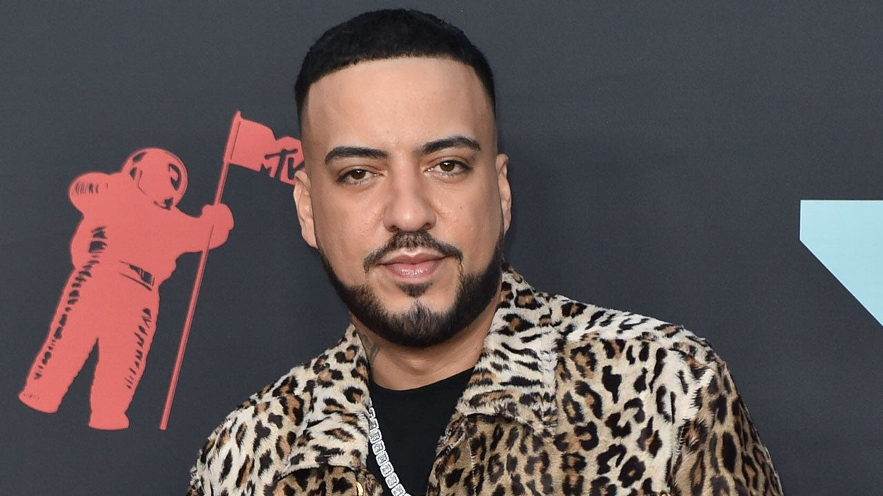 French Montana Reveals He's Out of the ICU Alongside Candid Hospital Photo
