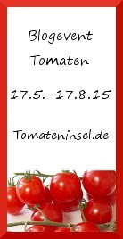 Blogevent - Tomaten