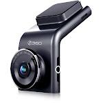 Smart 360 360DCG300HUSA Wi-Fi G300H Dash Camera with Application Internal GPS 1296P