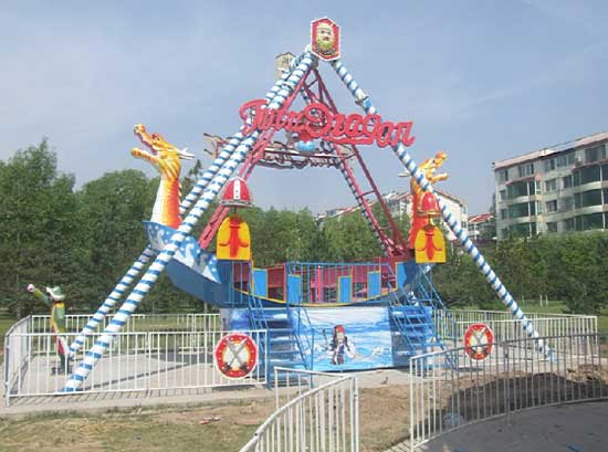 24 seat pirate boat rides for sale