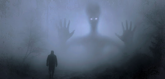 UFO Sightings Experience In Canada For Halloween 2018