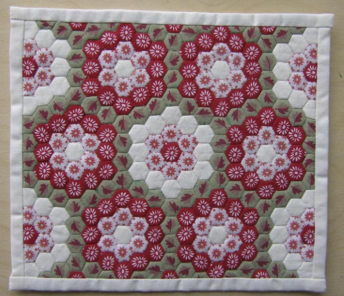 free english paper piecing hexagon templates - sew many yarns english paper piecing patchwork