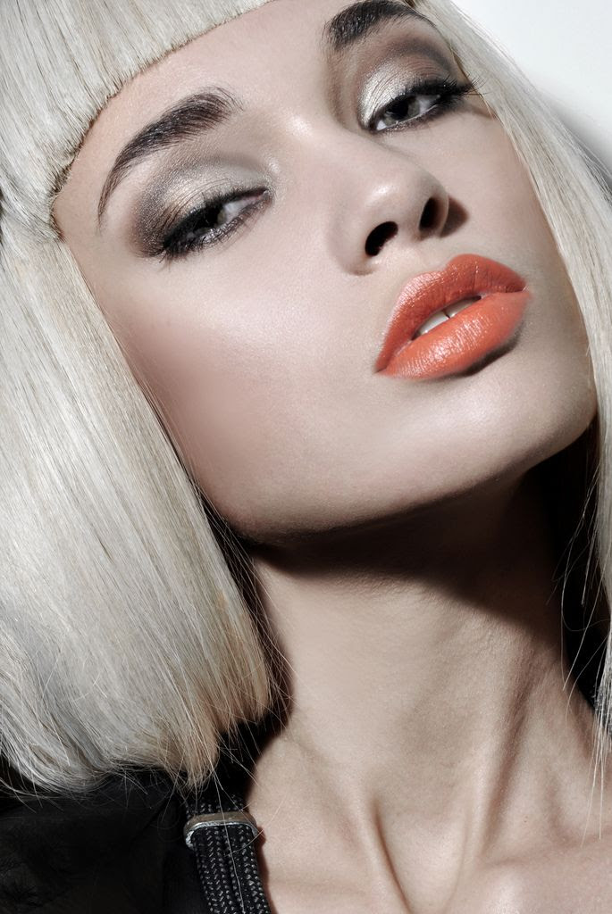 16 Ways To Rock Orange Makeup This Summer