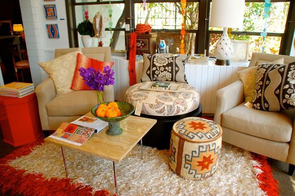 Decorating with a Middle Eastern Influence