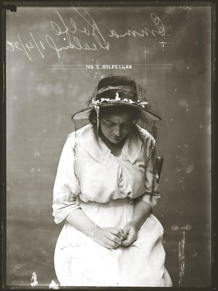 photo police sydney australie mugshot 1920 19 Portraits de criminels australiens dans les années 1920