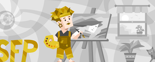 "ISFP Personality (""The Adventurer"")    