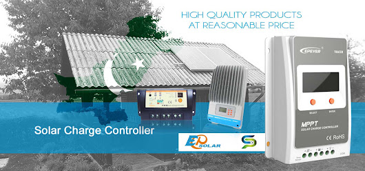 Solar Charge Controller | Morningstar, Schneider Xantrex, Blue Sky Energy in Pakistan