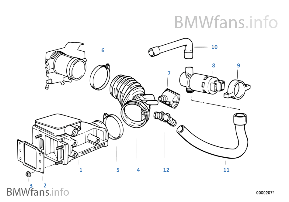 Bmw E36 M43 Workshop Manual
