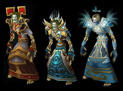 Best addons for wow shadow priest
