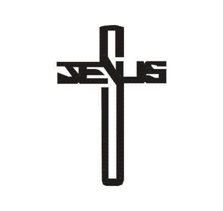 Arte e Adoração - Cruz
