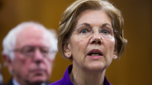Warren Releases DNA Results, Challenges Trump Over Native American Ancestry