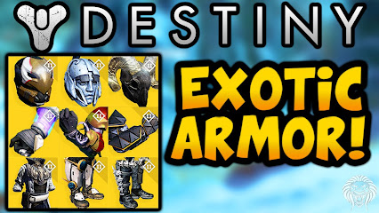 the exotic armor of - photo #34