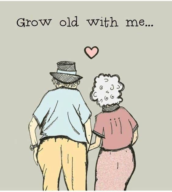 Best 55 Anniversary Quotes For Him Her