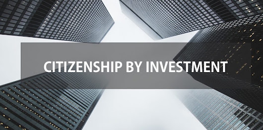15 Active CIPs running in the World – Citizenship by Investment Journal