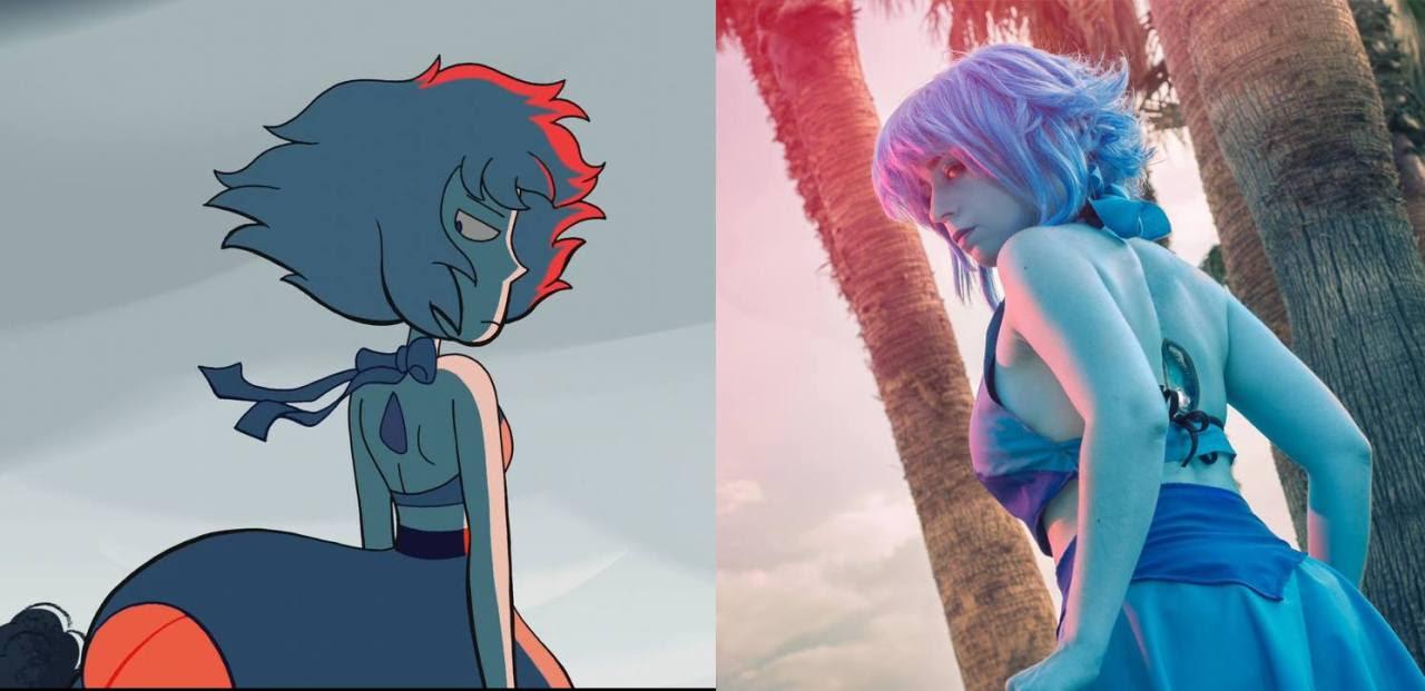 So similar, ah?