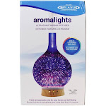 Relaxus Aromalights Ultrasonic Aroma Diffuser MultiColor