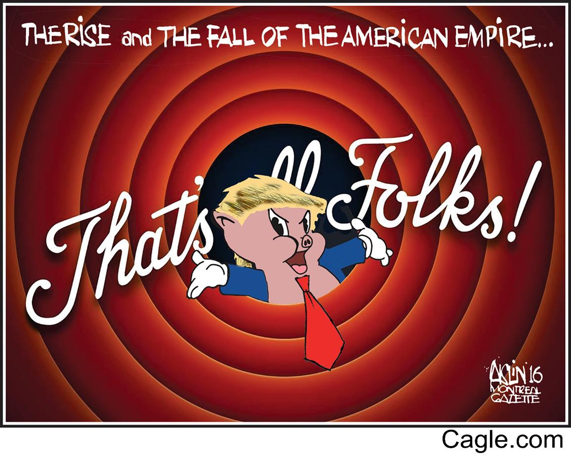 Porky Trump