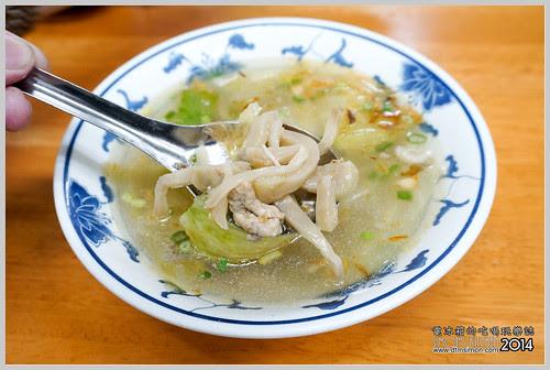 曹記牛肉麵12