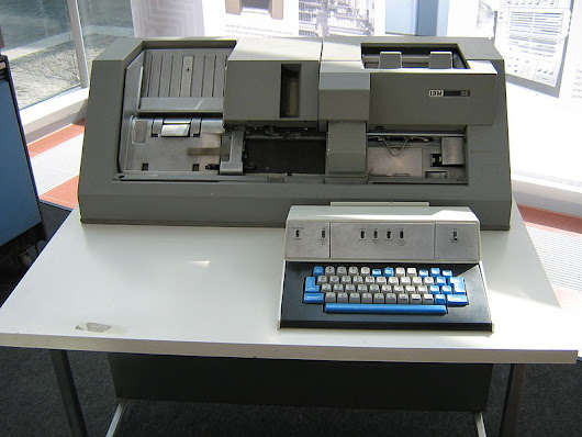 Technostalgia: Remembering our first computers