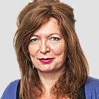 Suzanne Moore byline pic