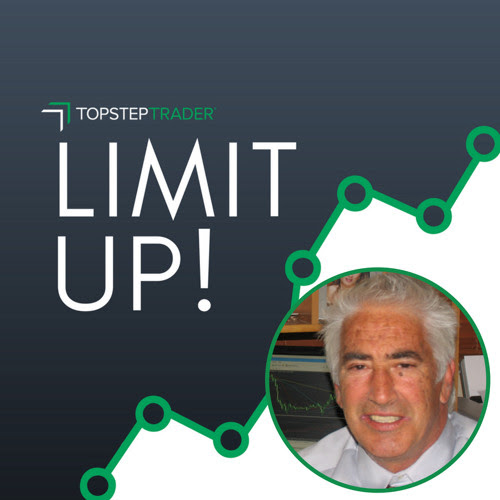 The Education of a Trader — Dale Pinkert by Limit Up!