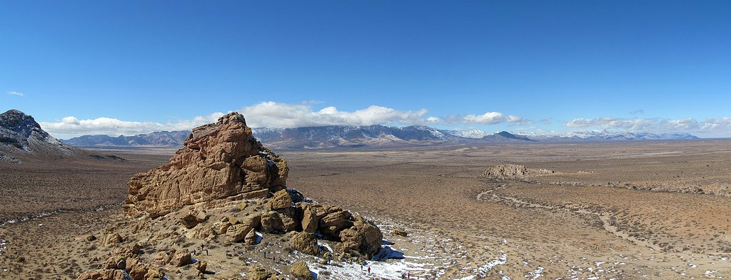 peloncillo mountains hiking