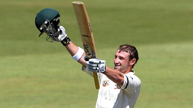 Family and friends will bid farewell to Phillip Hughes in Macksville on Wednesday.