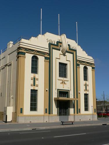 Hindmarsh Town Hall