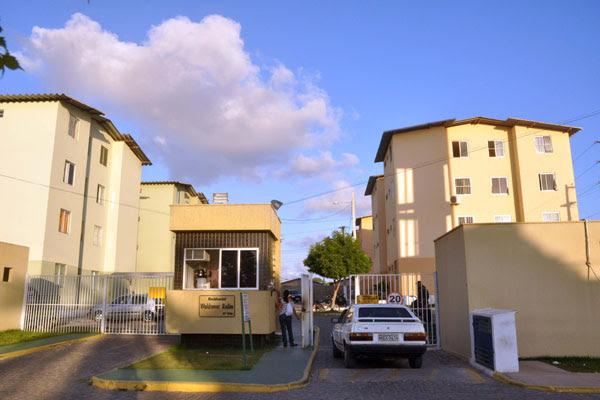 Nos residenciais, moradores admitem a venda de imóveis
