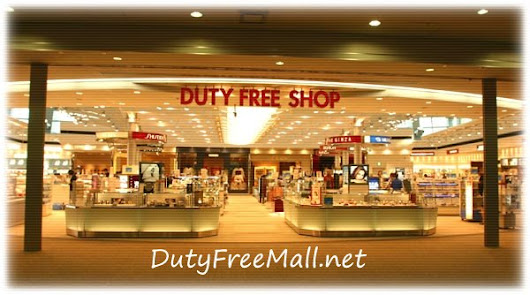 Duty Free - Shop Till You Drop