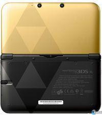 Las ediciones especiales de 3DS de Luigi y Zelda, confirmadas para Europa
