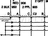Repair Diagrams for 1998 Pontiac Firebird Engine ...