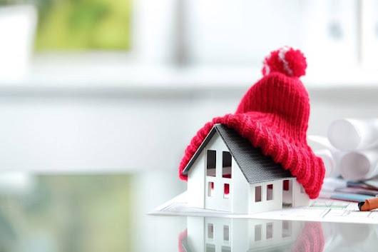 4 Cheap Yet Effective Ways to Winterize Your Home