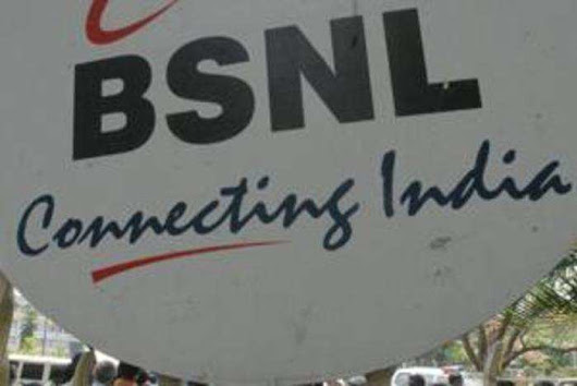 BSNL flags competition issues, may feel 'stress' this fiscal - ET Telecom