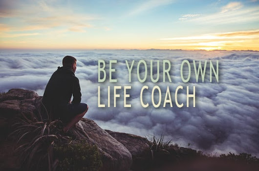 Be your own life coach in 6 easy steps
