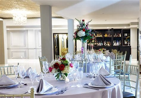 Premier Wedding Venue Catering Hall & Banquet Hall inEssex