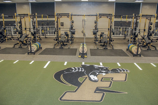 Tips for Strength and Conditioning Facility Planning | Strength and Conditioning Coach News, Videos, Photos, Jobs, Events