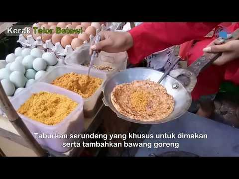 Makanan Khas Jakarta Brainly 06 Wisata Jakarta
