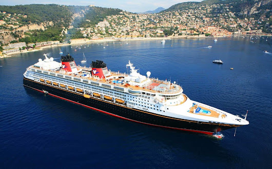 We're Sailing on the Disney Magic February 22, 2019. Join Us!