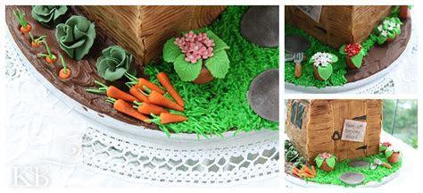 Shed cake   Blog   Bespoke celebration cakes, cupcakes